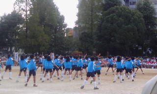 運動会 (2)