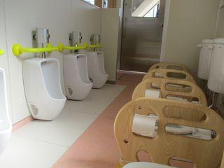 荻野保トイレ