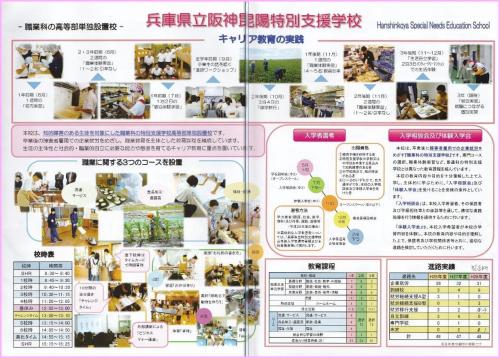 阪神昆陽特別支援学校