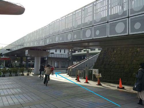 JR伊丹駅2
