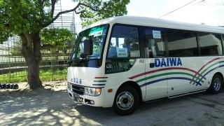 避難バス (1)