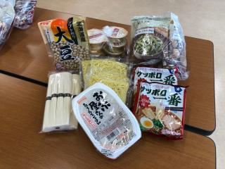 Food july